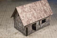 bonus extras 3D details build