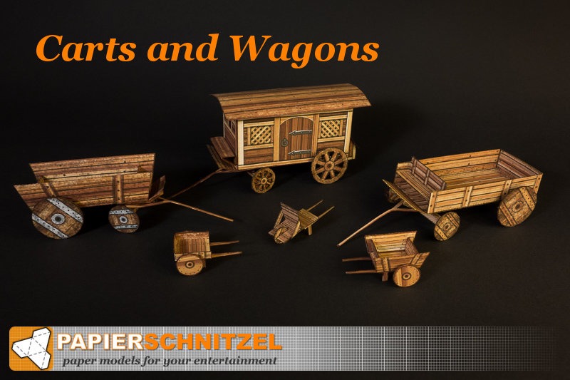 carts and wheels promo picture