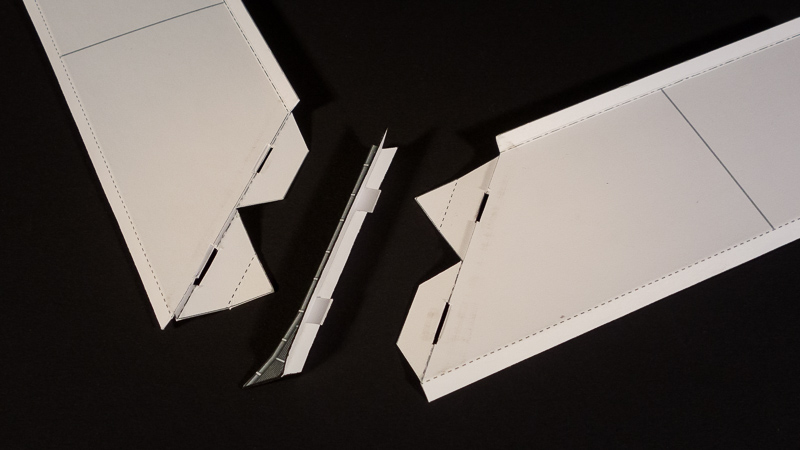 disassembled roof (white version for bisibility