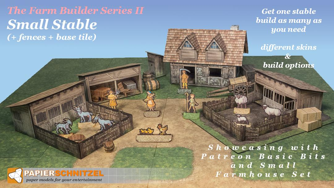 The Small Stables