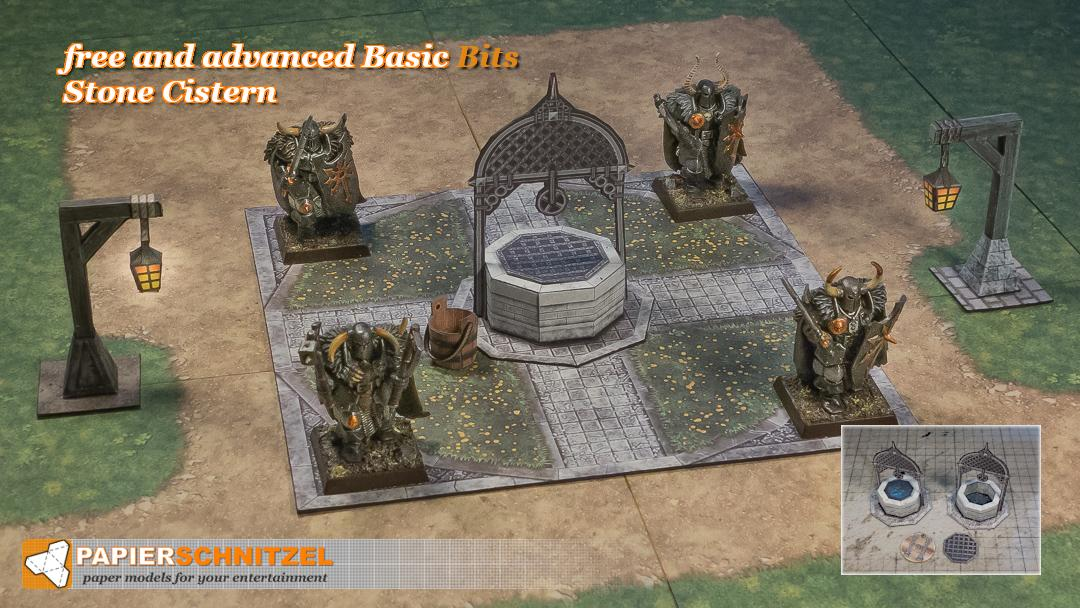 2020 03 Stone Cistern
