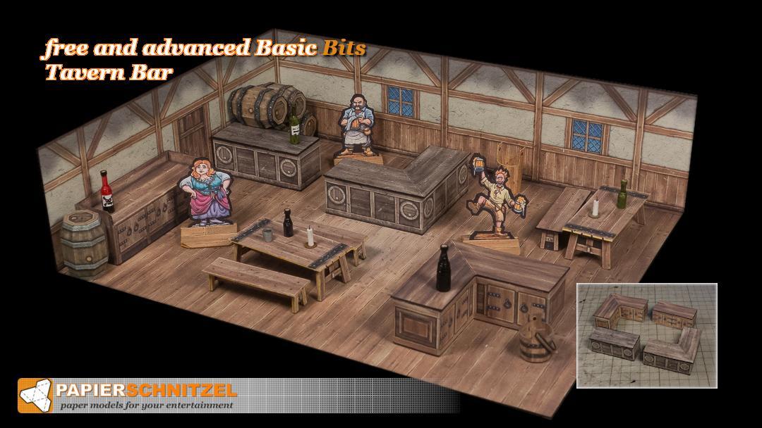 2020 04 Tavern Bar