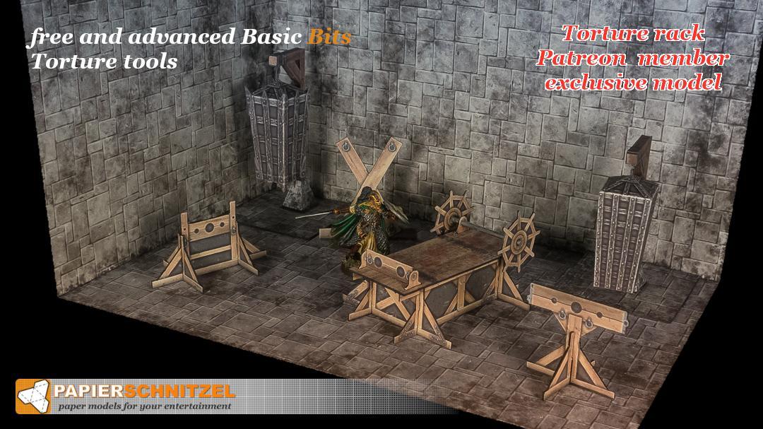 2020 09 Torture Chamber