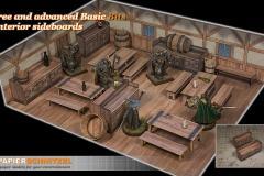 2020 02 Tavern Sideboards