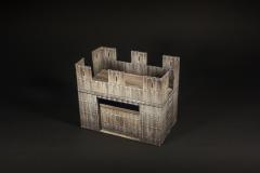 wide gate module