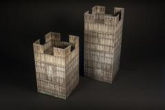 tower modules