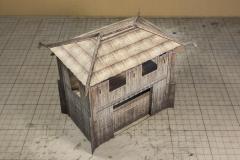 alternate roof II