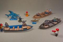 Jolly Boat fun
