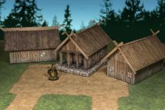 NVB2 house variations
