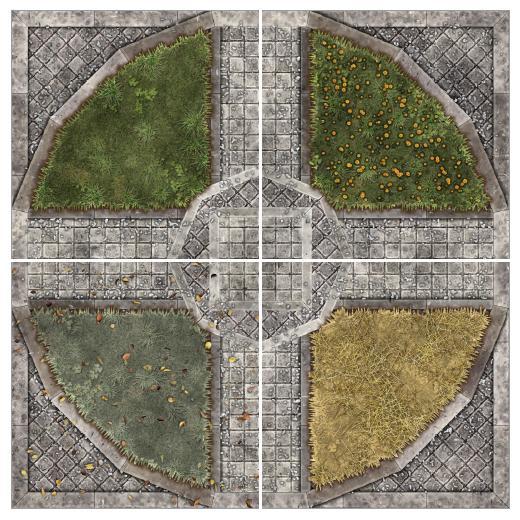 Base options (plants)