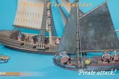 PFB Pirate Attack