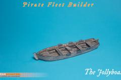 "6""/15cm Jollyboat"