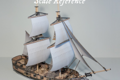 Brig scale reference