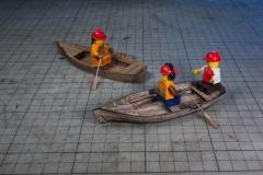 Rowing Boat fun