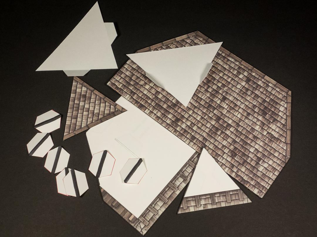 fold flat option